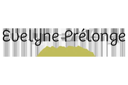 evelyne prelonge logo
