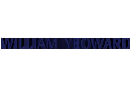 william yeoward logo